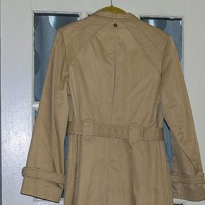 Vintage trench coat by Utex